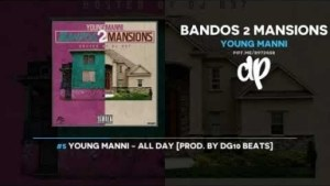 Bandos 2 Mansions BY Young Manni